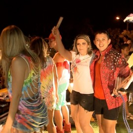 Parada Gay lota Avenida Raul