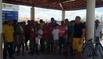 Famílias da Ocupação do Altiplano