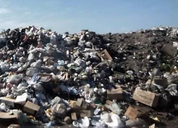 lixo okokok