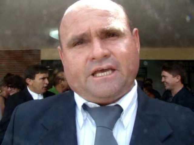 Resultado de imagem para ex-prefeito gilson de oliveira