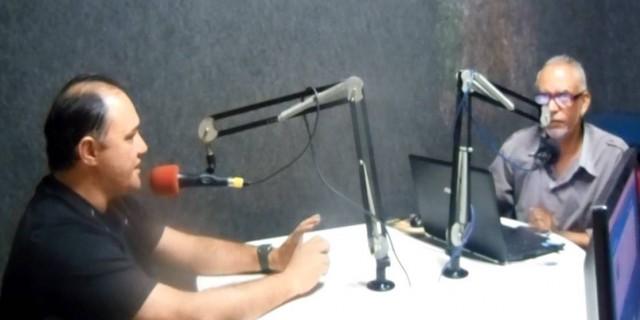 """Em entrevista presidente da OAB/Iguatu: """"Acredito que de um modo geral, a gestão foi bastante satisfatória"""", diz Marco Antonio"""