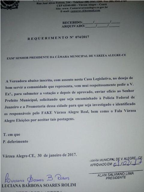 fake falso