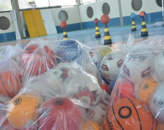 Prefeitura de Caucaia abre licitação para compra de material esportivo 4270ef99eb962